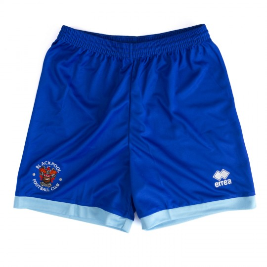 19-20 Junior Away Short