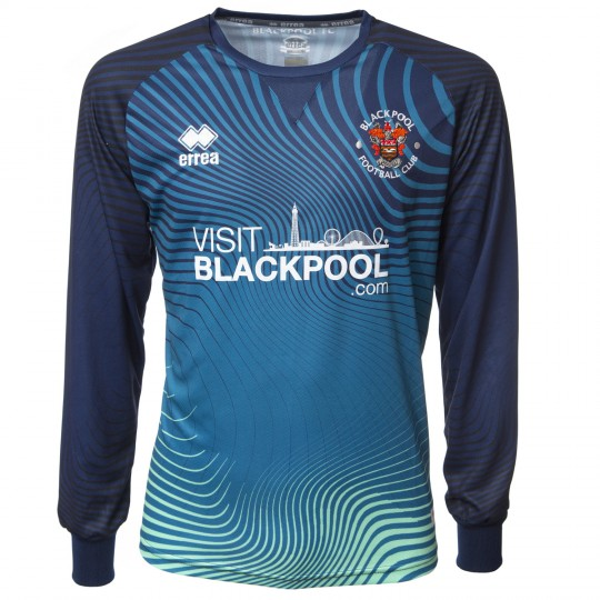 19-20 Adult Home GK Shirt
