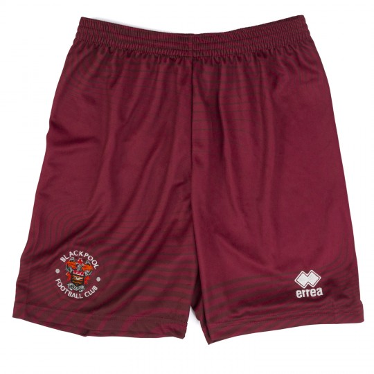 19-20 Adult Away GK Short