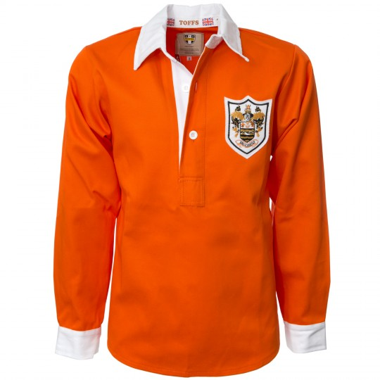 1953 FA Cup Final Adult Retro Home Shirt