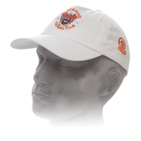 White Tower Baseball Cap