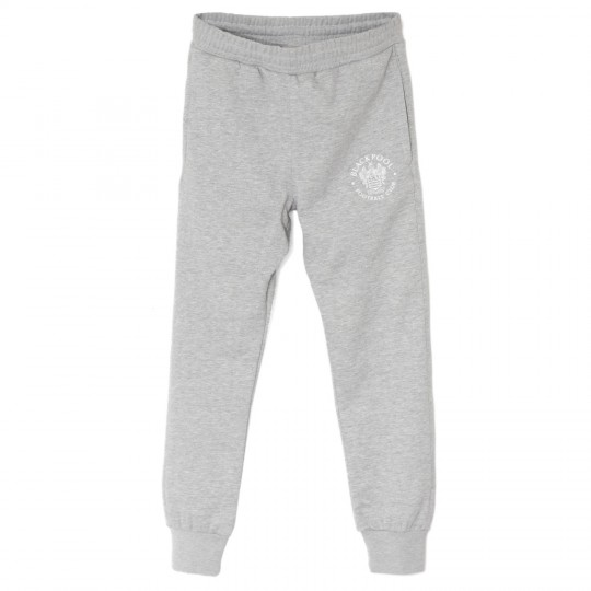 Junior Sweat Pants Grey