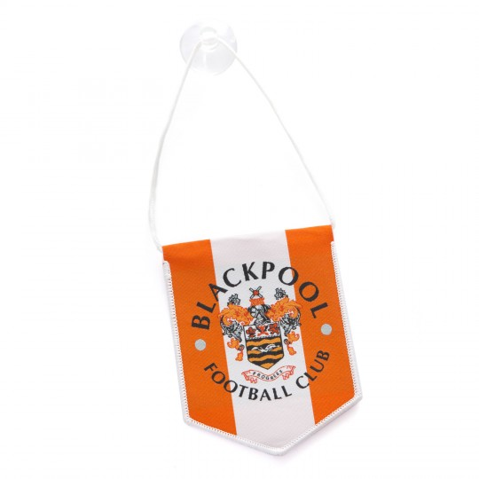 Blackpool FC Small/Car Pennant