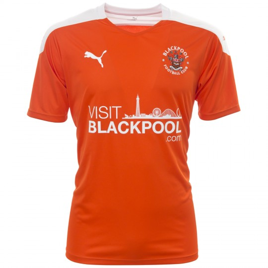 20-21 Adult Home Shirt