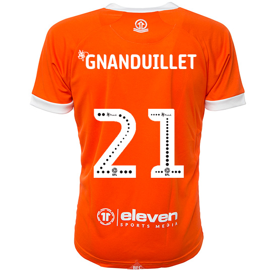 Armand Gnanduillet