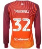 19-20 Junior Away GK Shirt
