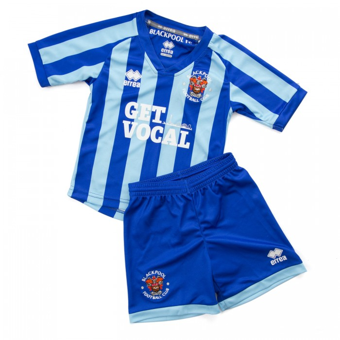 19-20 Infant Away Kit