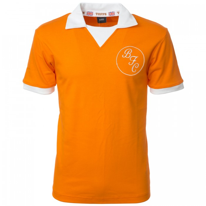1970s Adult Retro Home Shirt