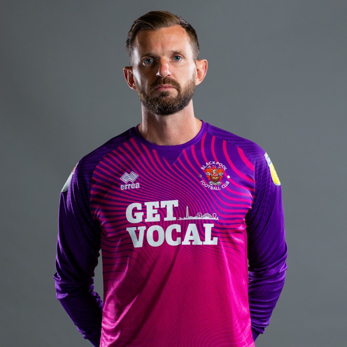 Limited Edition 19-20 Adult Third GK Shirt