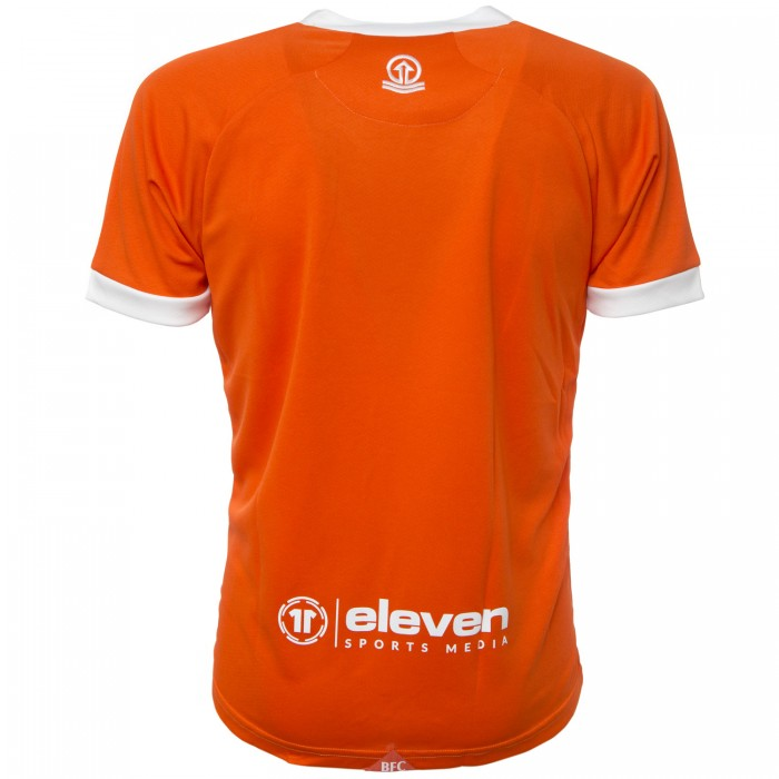 19-20 Junior Home Shirt