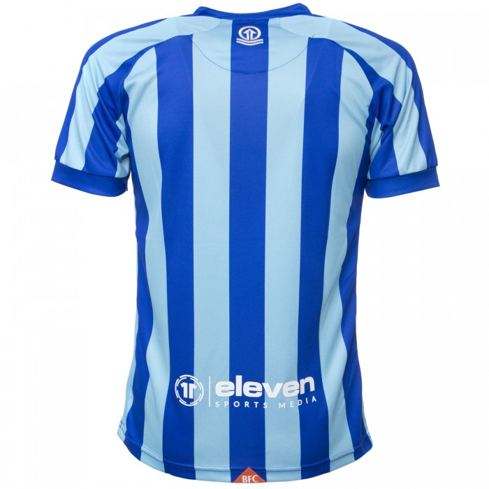 19-20 Junior Away Shirt